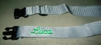 """anaBag Tasche """"classic"""" grün"""